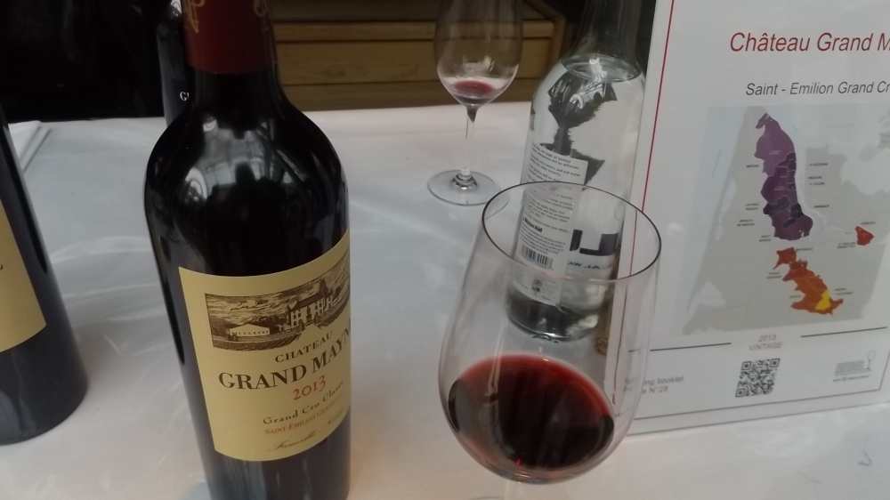 Bordeaux and Berry Bros 13 oct 2015 021